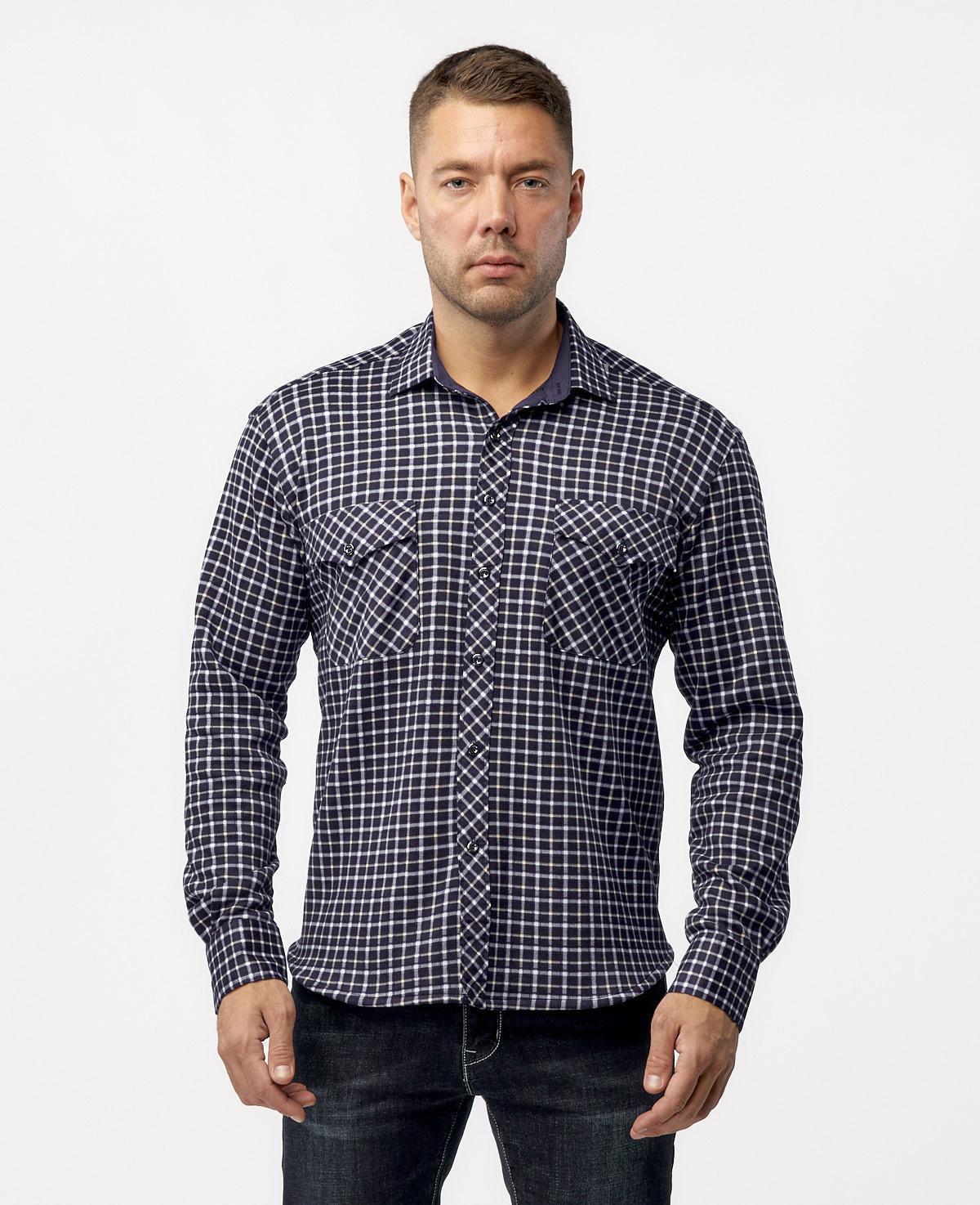 Рубашка BNU SO827