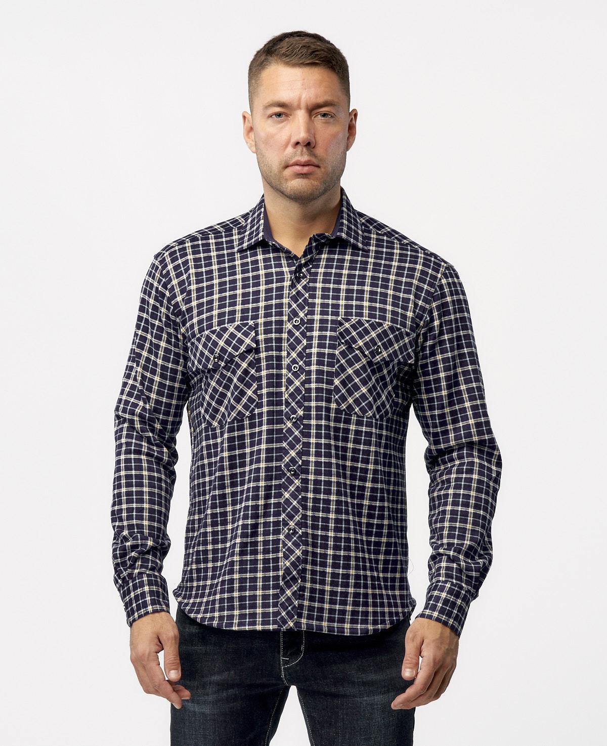 Рубашка BNU TO720