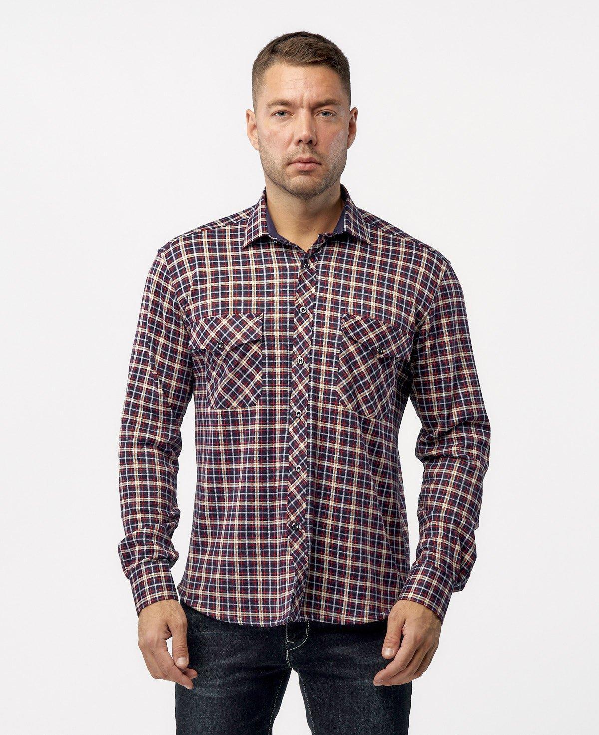 Рубашка BNU TO722