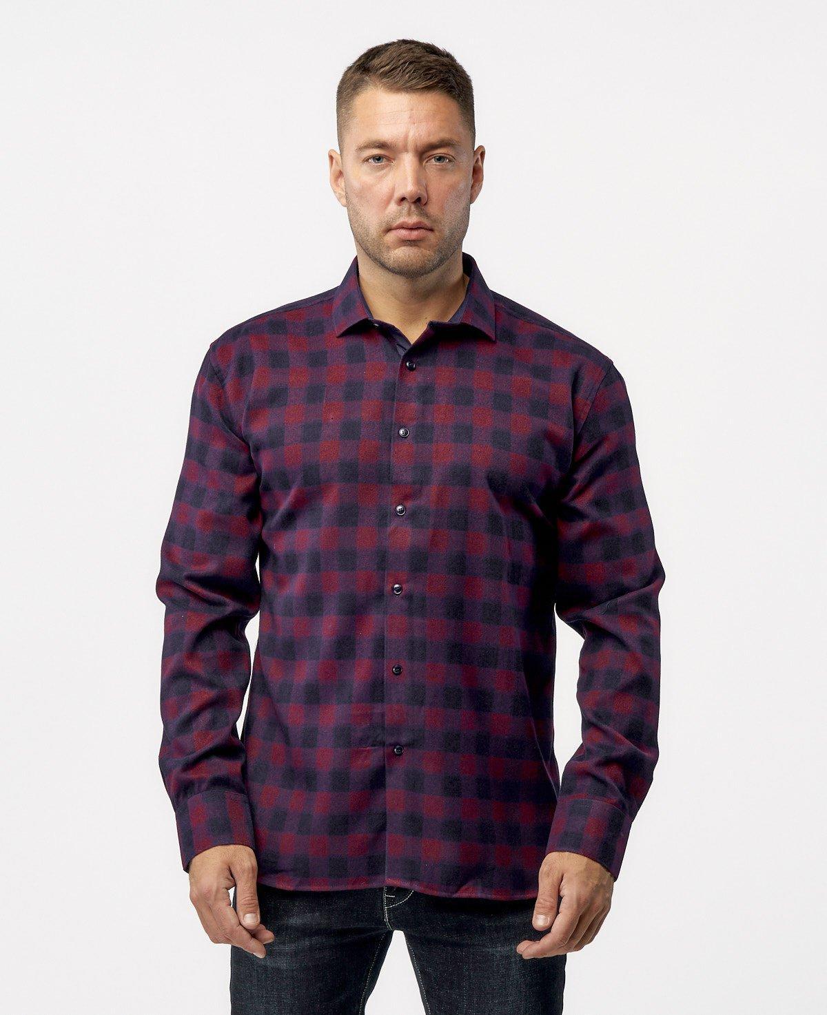 Рубашка BNU UO8109