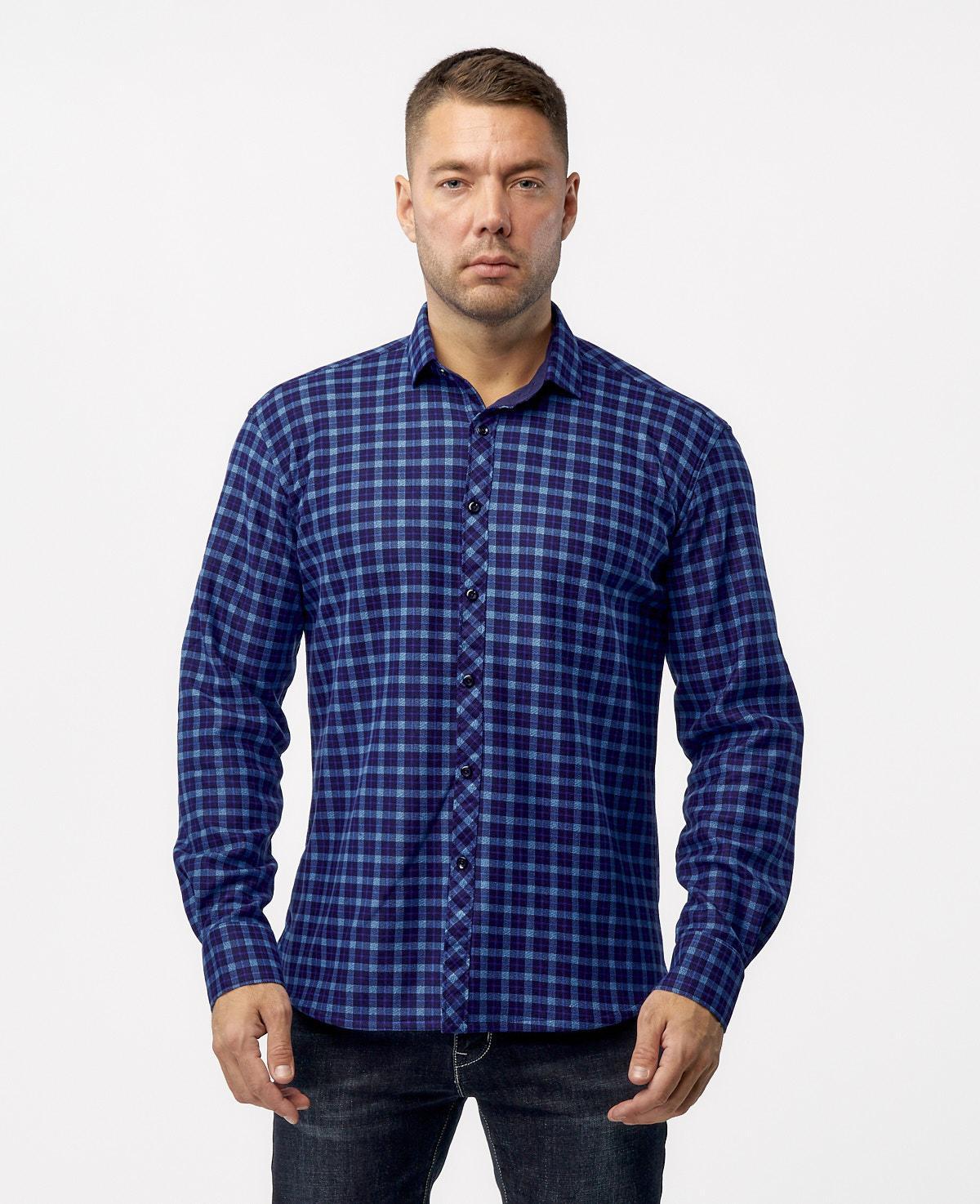 Рубашка BNU UO816