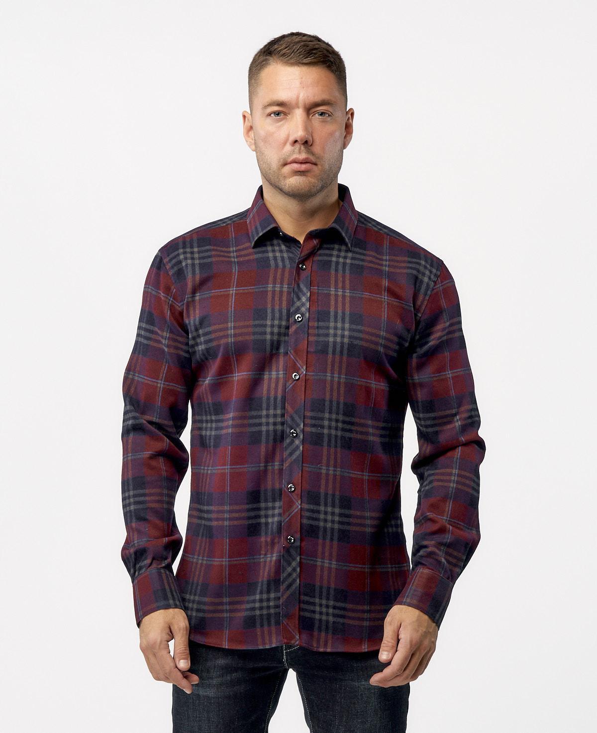 Рубашка BNU UO838