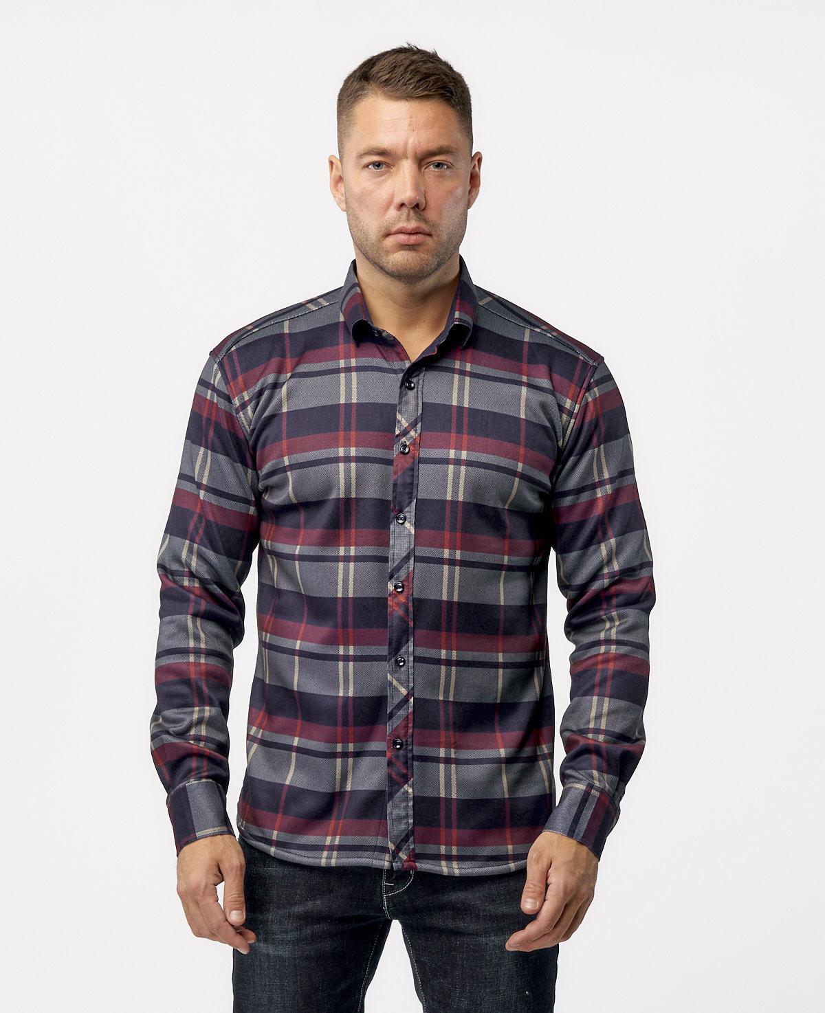 Рубашка BNU UO868