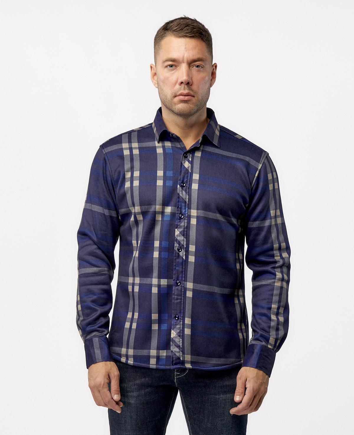 Рубашка BNU UO871