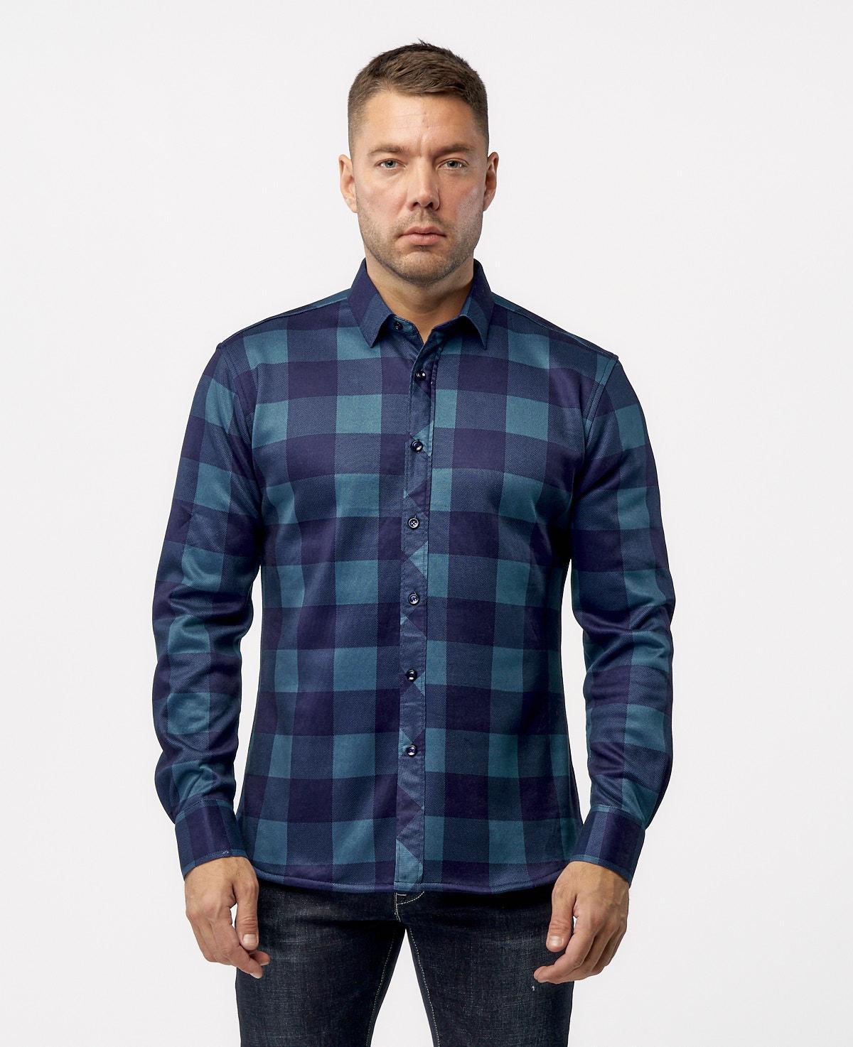 Рубашка BNU UO873