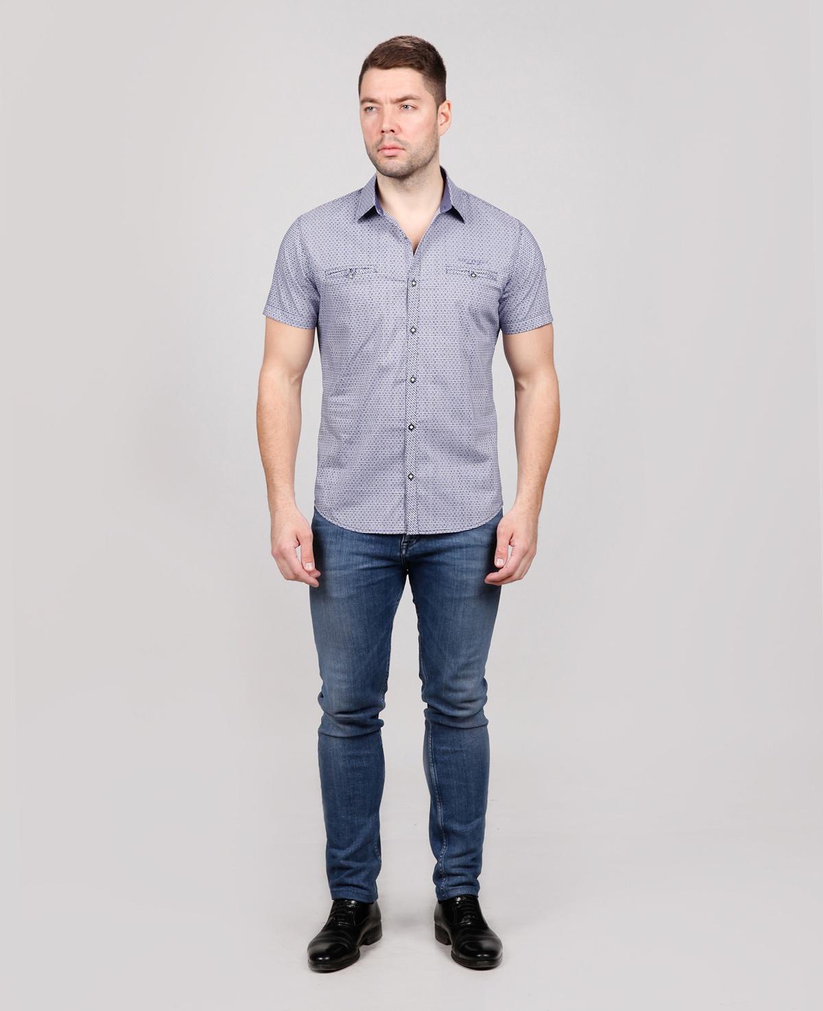 Рубашка ERD A67