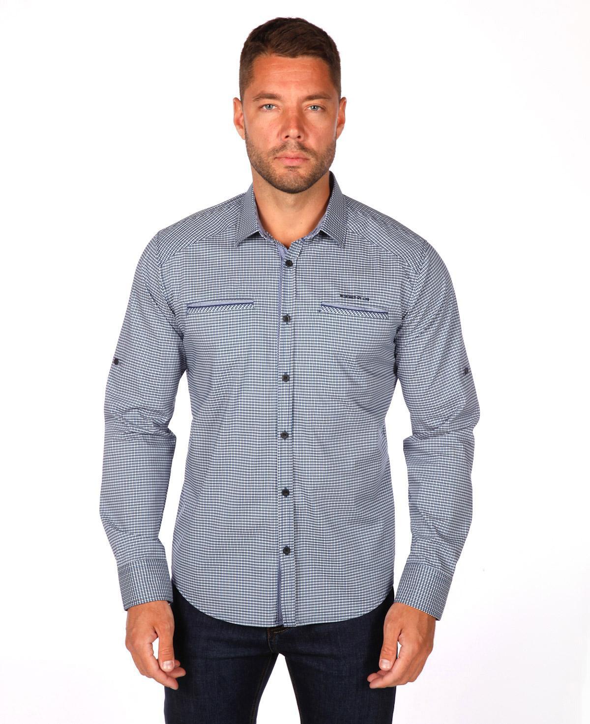 Рубашка ERD A8203C