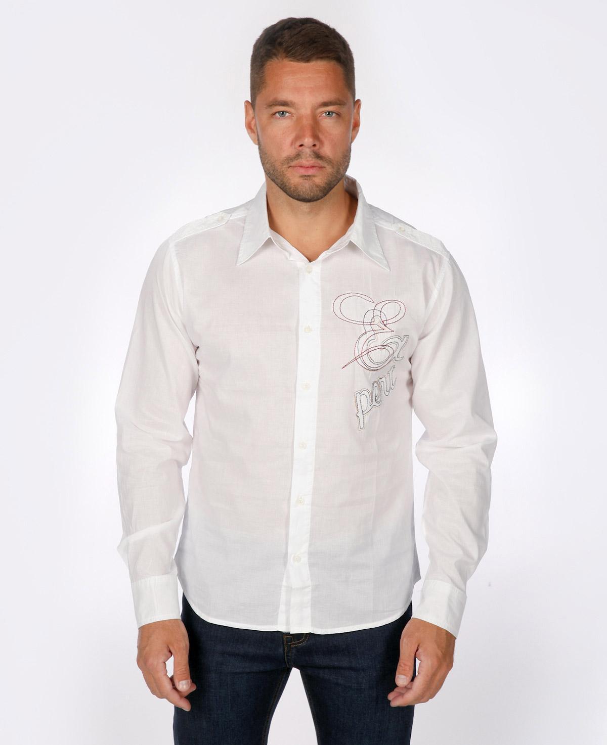 Рубашка ERD CA103