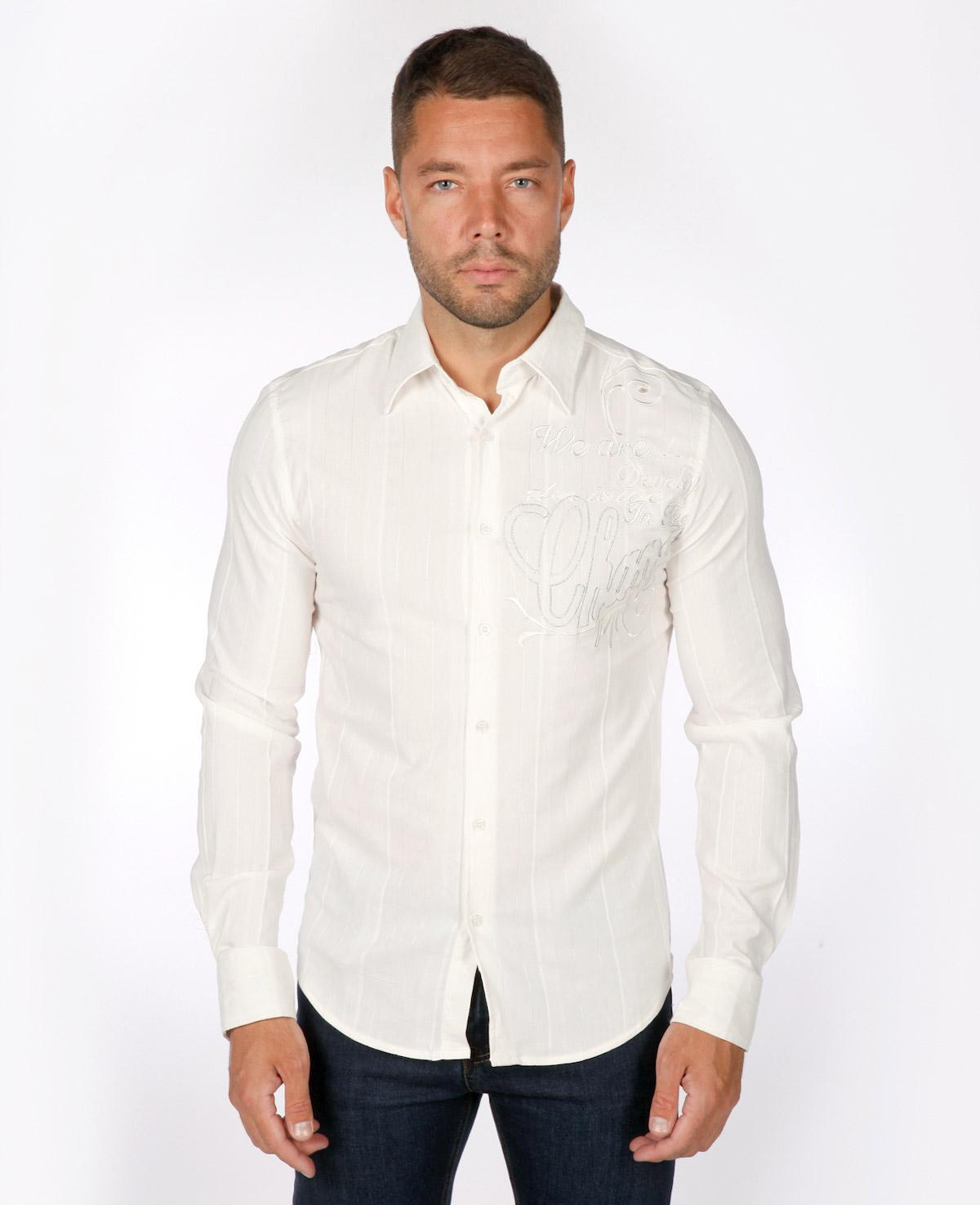Рубашка ERD CA98