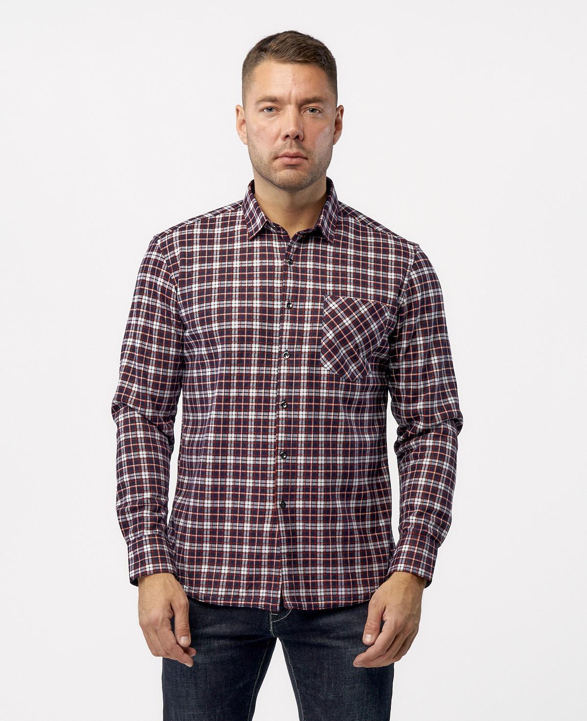 Рубашка MNP DC