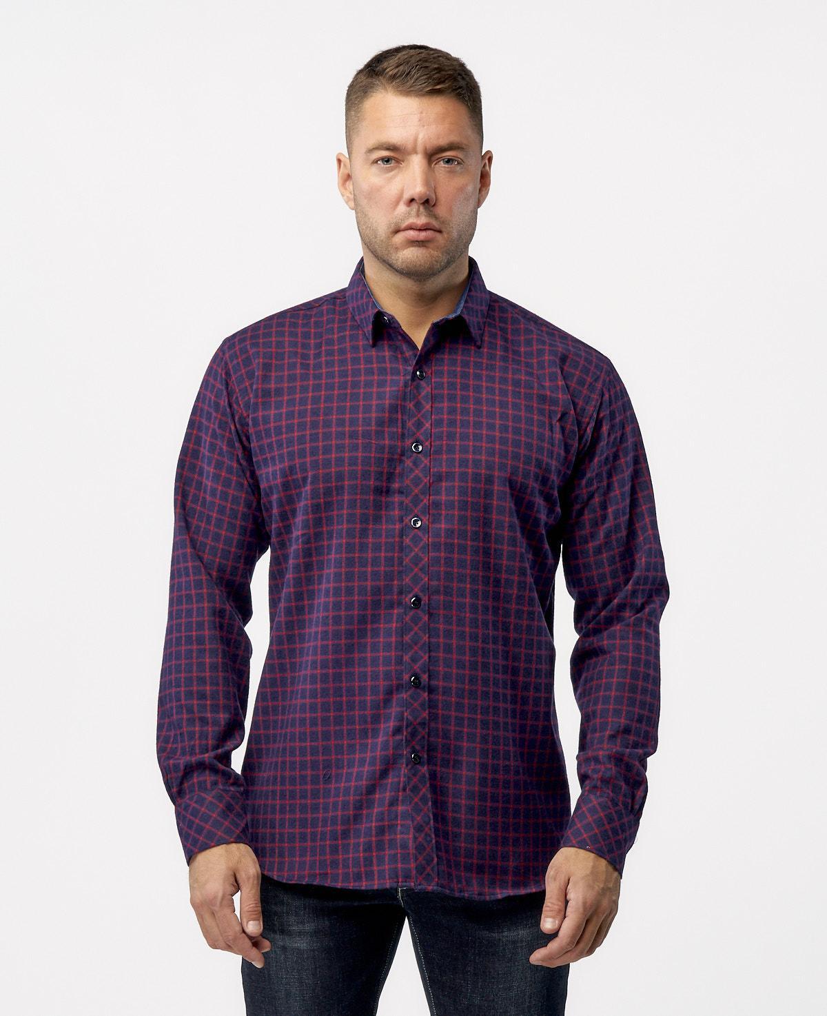 Рубашка MNP DHCL